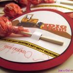Valentines, Valentines, and More Valentines