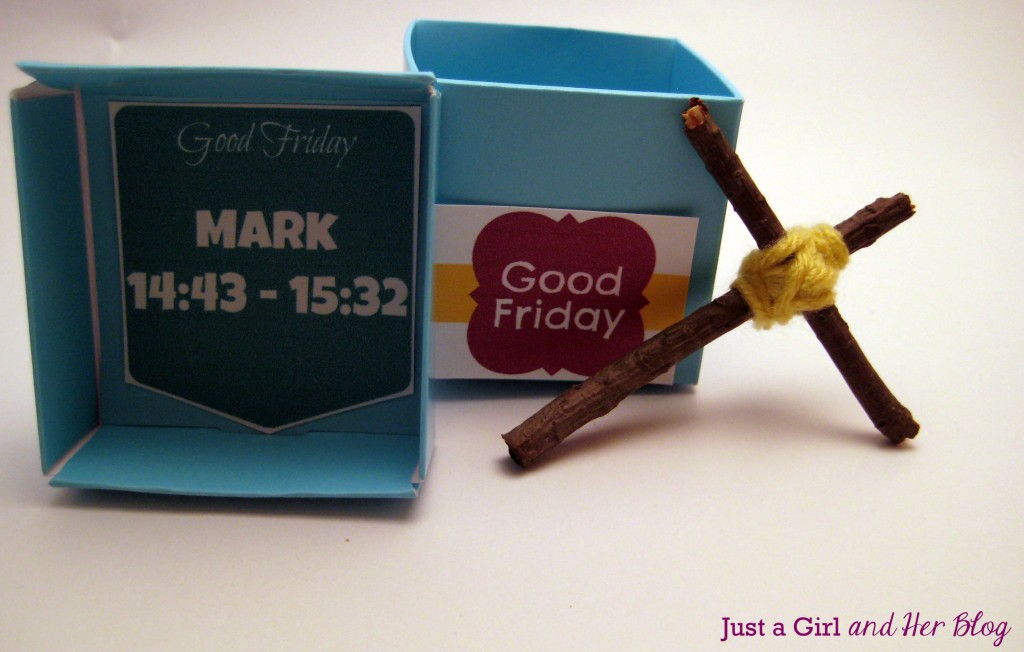 Day 6- Good Friday