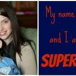 I Am Not Supermom