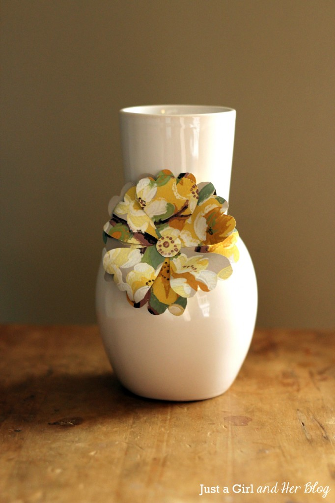 Final Vase