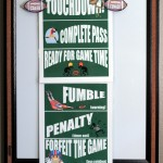 Football Star or Prima Ballerina? {Behavior Chart Printables}