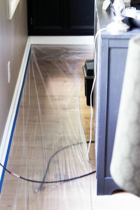 Carpet Protectors When Painting Skirting Boards - Carpet ...