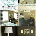 5 Ways to Beautify Your Bedroom on a Budget