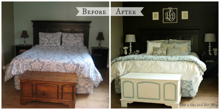 master bedroom before and after 5 ways to beautify your bedroom on a budget 19104