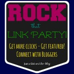 Rock that Link Party! {5 Link Party Tips that Will Increase Your Traffic}