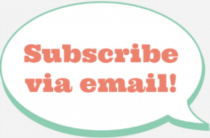 Subscribe via email!