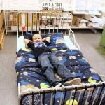 The Cs' Big Boy Room – The Plan
