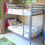 The Cs' IKEA Big Boy Room Reveal!