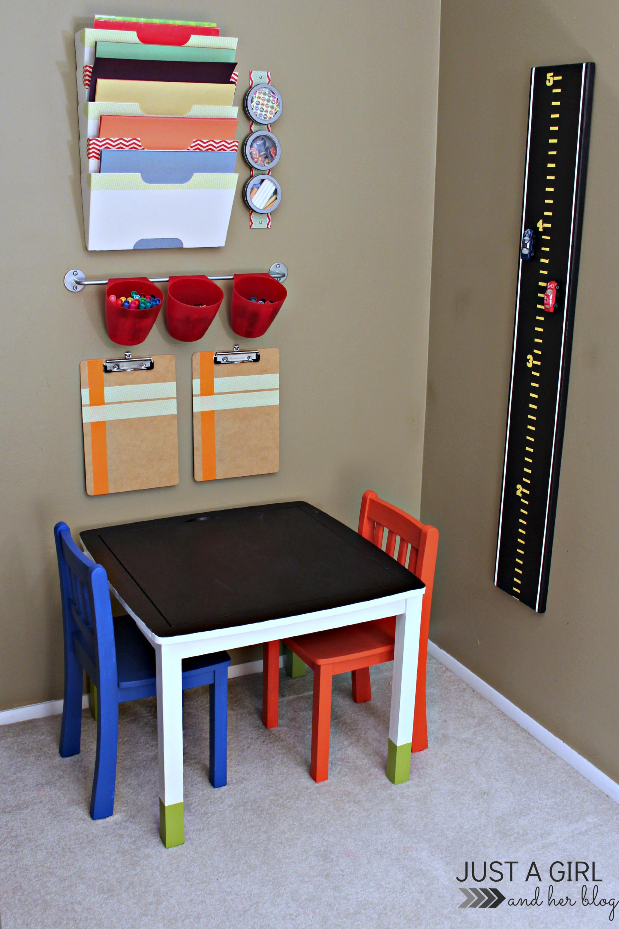 the cs 39 ikea big boy room reveal by just a girl and her blog