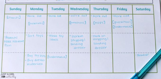 Calendar Close
