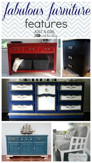 Fabulous Furniture Features
