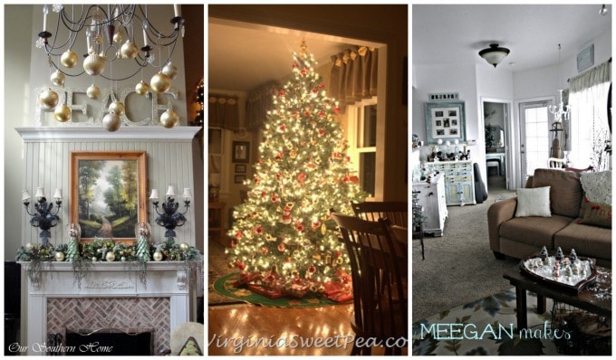 Our Southern Home, Sweet Pea, What Meegan Makes