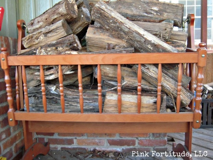 Wood Storage by Coconut Head Survival Guide