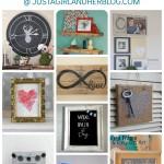 10 DIY Art Ideas