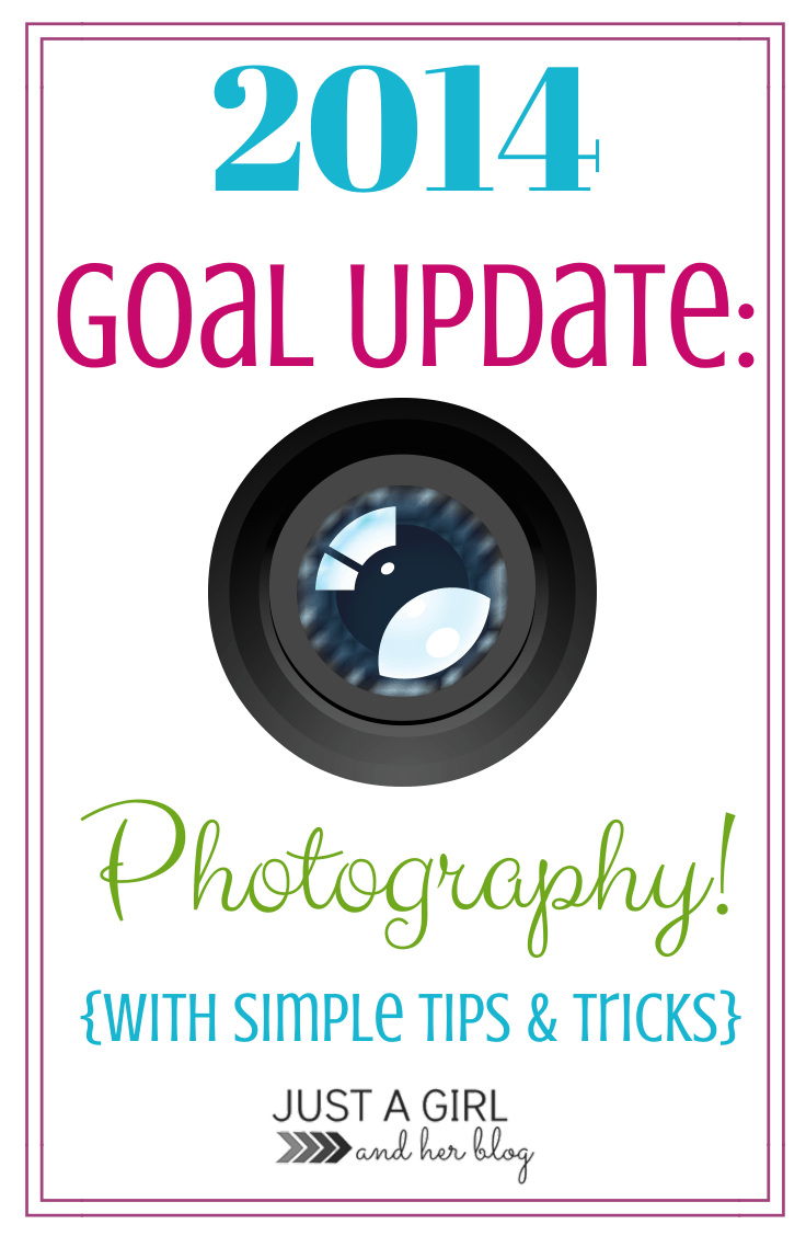2014 goal update photography with simple tips tricks for Minimalist tips and tricks