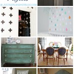 7 Beautifully BOLD Projects {Features}