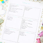 Free Printable Packing List for Organized Travel