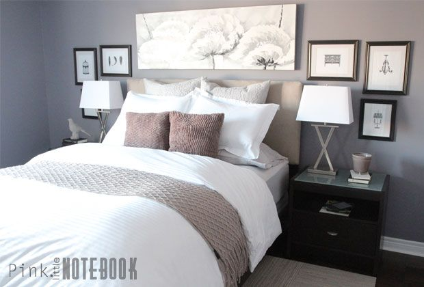 property brothers bedrooms master bedroom makeover by - Bedrooms Color