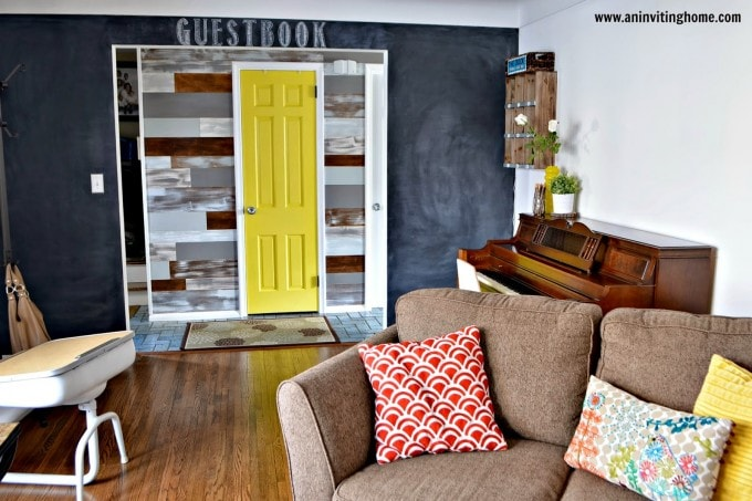 An Inviting Home Spring Tour
