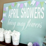 DIY Painted Sign and a GIVEAWAY!!!