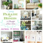 Spring Parade of Homes: A Recap
