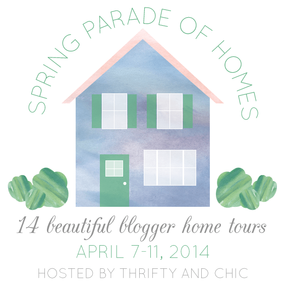 Spring Parade of Homes 2014