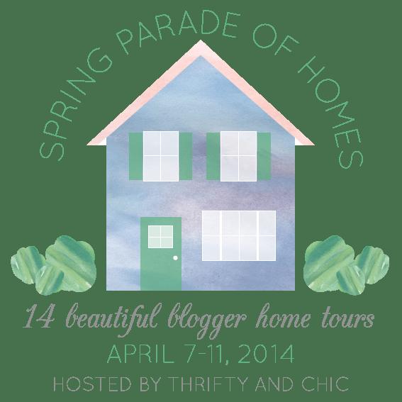 Spring Parade of Homes 2014