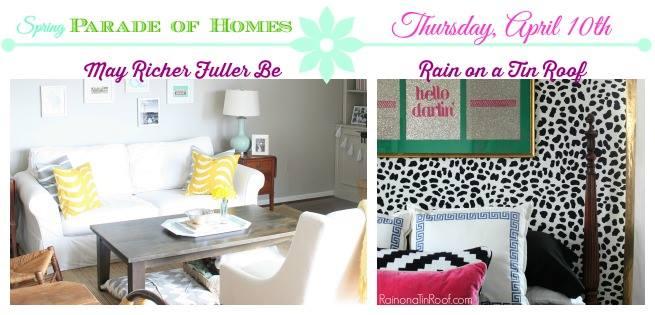 Spring Parade of Homes- Thursday