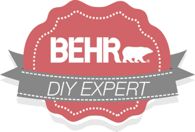 Behr DIY Expert No Background