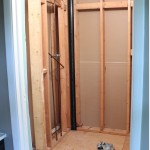 Remember that one time we ripped out our bathroom?