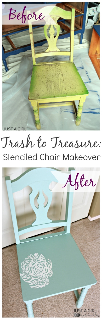 Top 10 Silhouette Decor Projects at JustAGirlAndHerBlog.com