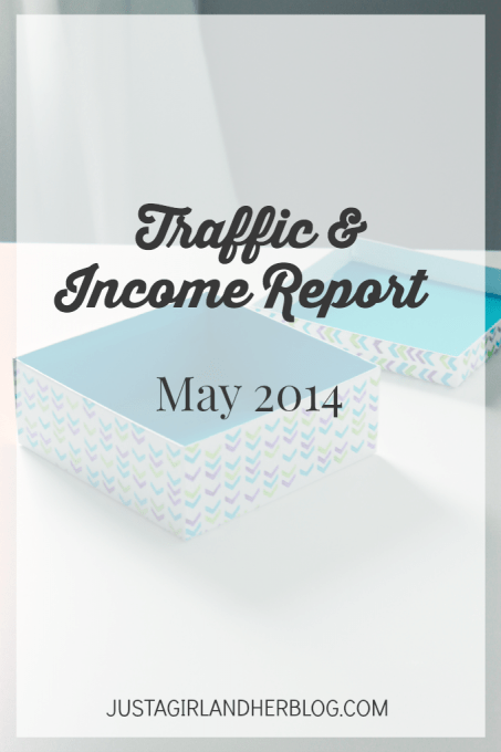 Income Report May 2014