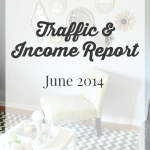 June 2014 Traffic and Income Report