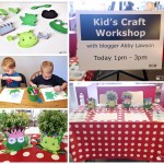 Kids' Back-to-School Craft Event with IKEA Pittsburgh
