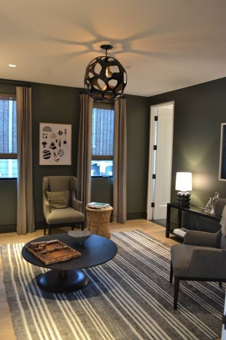 Behr Marquee Launch and a California House Tour