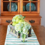 Our Fall Home Tour 2014