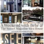 Behr Experience | JustAGirlAndHerBlog.com