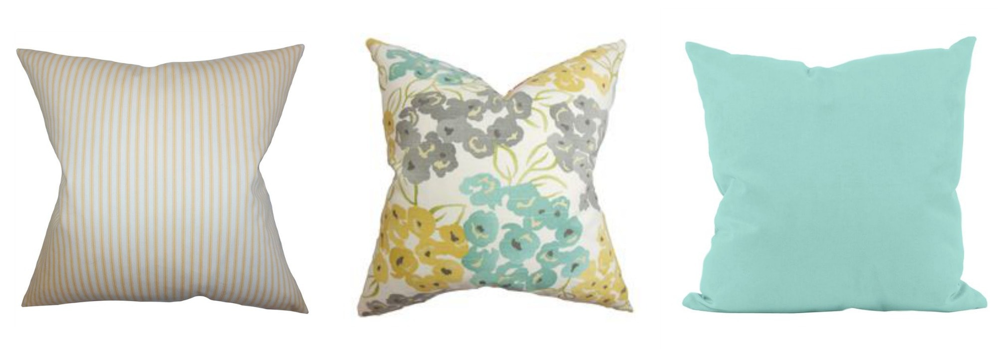 3 Ways To Mix And Match Throw Pillows Just A Girl And Her Blog