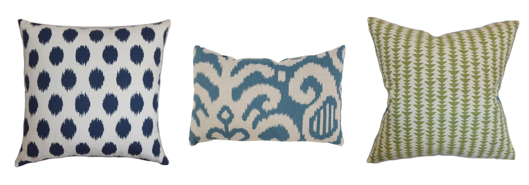 3 Ways To Mix And Match Throw Pillows Abby Lawson