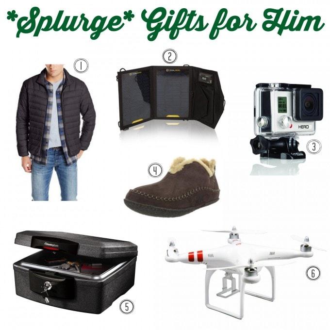 Christmas Gift Guide 2014 | JustAGirlAndHerBlog.com