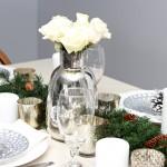 Our Christmas Table | JustAGirlAndHerBlog.com
