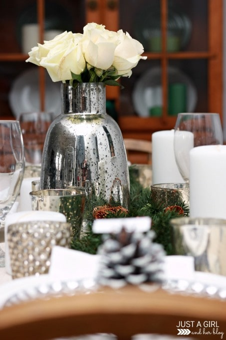 Our Christmas Table & Holiday Traditions