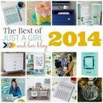 The Best of Just a Girl and Her Blog 2014