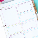 How to Set Goals… That You'll Actually Accomplish! (with FREE Printable Goal Worksheet)