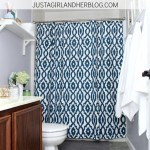 The Cs' Bathroom Refresh Reveal | JustAGirlAndHerBlog.com