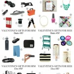 Valentine's Day Gift Guide 2015