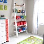 Decluttering the Kids' Room