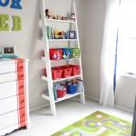 Decluttering the Kids' Room