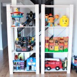 Taming the Clutter: An Organized Playroom