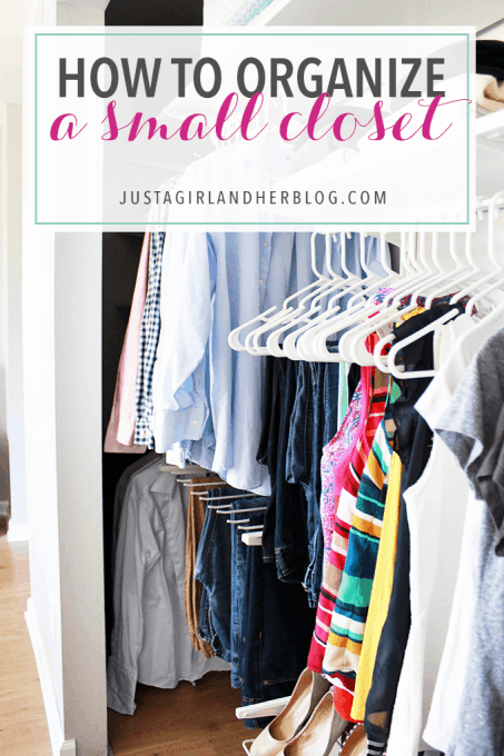 Superbe Helpful Tips And Tricks For Organizing A Small Closet! Click Over To The  Post To